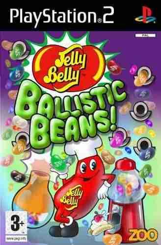 Descargar Jelly Belly Ballistic Beans [MULTI5] por Torrent